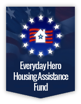FAQ - Everyday Hero Housing Assistance Fund (EHHAF)